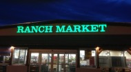 2 Ranch Market exterior