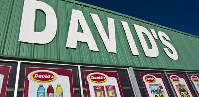 Brookshire Brothers Completes David's Acquisition