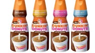 Dunkin' Donuts Coffee Creamers