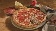 Hunt Brothers Pizza Italian Meats for Big Game