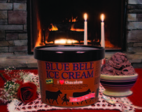 Blue Bell's I Love Chocolate