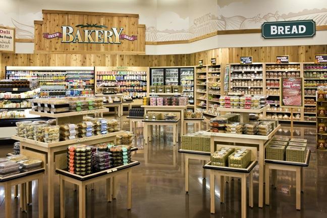 In Store Bakery Goods Market Exceeds 13 Billion