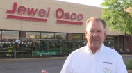 Jewel Osco's William Emmons