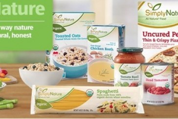 Aldi Introduces All-Natural, Organic Product Line Called SimplyNature