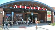 Alfalfa's store front