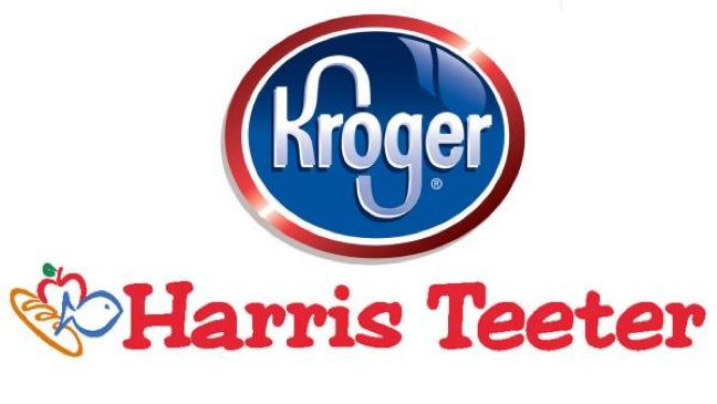 Kroger and Harris Teeter