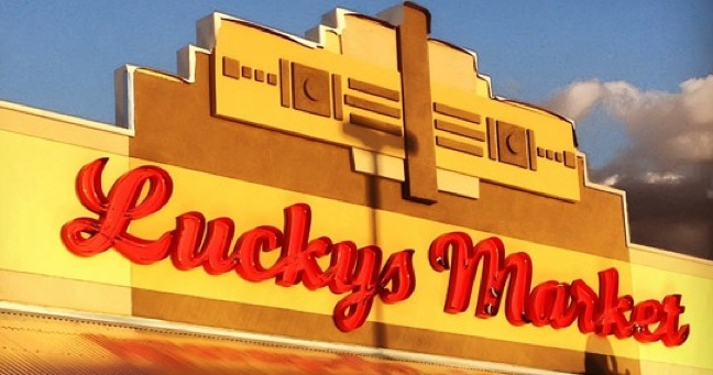 Lucky's Market coming to Montana