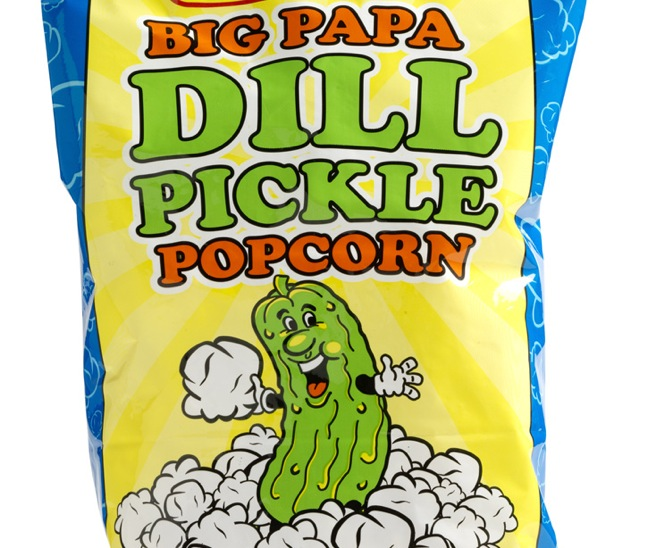 Big Papa Dill Pickle