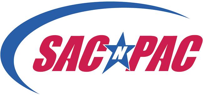 Sac-N-Pac logo