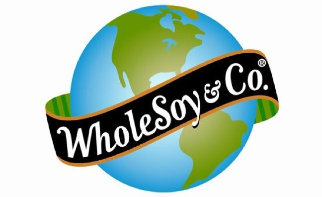 WholeSoy & Co. logo