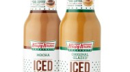 KRISPY KREME DOUGHNUT CORPORATION ICED COFFEES