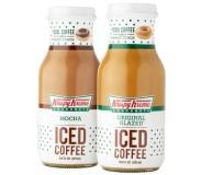 KRISPY KREME DOUGHNUT CORPORATION ICED COFFEES
