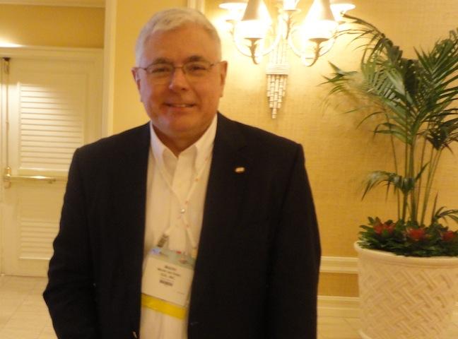Mark Batenic