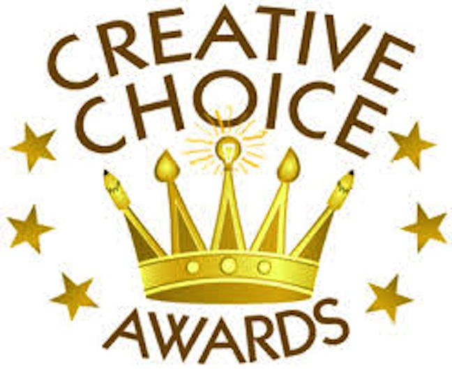NGA Creative Choice Award winners