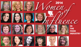 2014 Women Of Influence