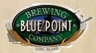 Blue Point Brewing Co. logo