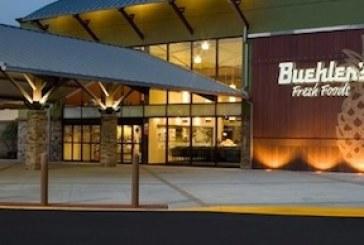 Buehler's Expands Rewards For Fuel Program