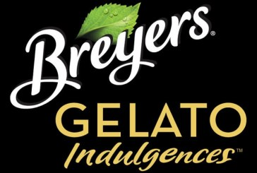Breyers Introduces Gelato Indulgences