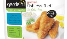 GARDEIN FISHLESS FILET