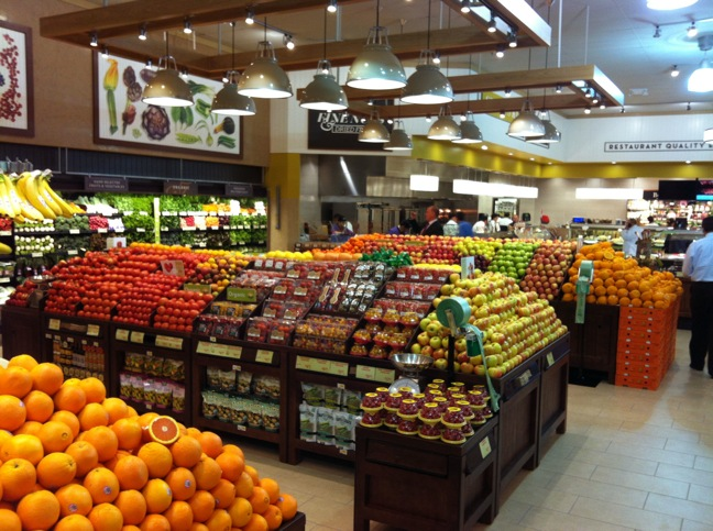 Gelsons La Canada Produce