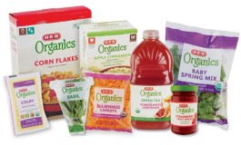 H-E-B Rolls Out Own Line Of Organic Products