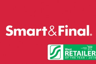 Smart & Final: West 2014 Retailer Of The Year