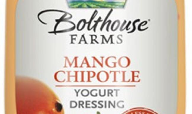 BOLTHOUSE FARMS YOGURT DRESSING