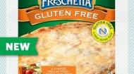 Freschetta gluten-free pizza image
