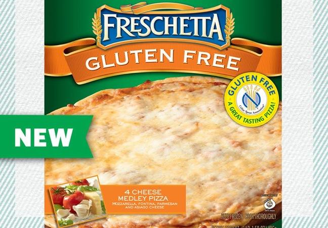 Freschetta Gluten Free