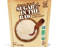 In The Raw Sweeteners Introduces Sugar In The Raw Organic White