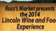 Lincoln Wine & Food Experience