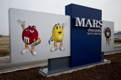 MARS CHOCOLATE NORTH AMERICA NEW FACILITY TOPEKA
