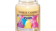 THE YANKEE CANDLE COMPANY PEEPS CANDLE