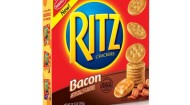 MONDELEZ INTERNATIONAL RITZ BACON CRACKERS