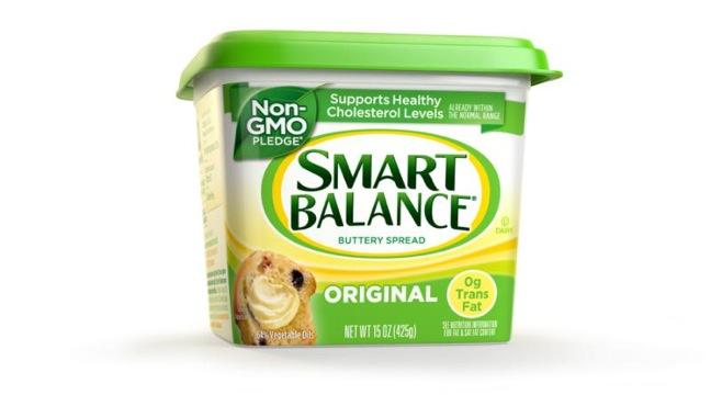 SMART BALANCE NON-GMO