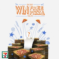 7Eleven Inc Pizza For Life