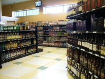 Buehler's Opens Liquor Agency Inside Of Ashland Supermarket