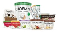 Chobani new products