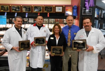 Fox Bros. Piggly Wiggly Wins Four Awards In Wis. Meat Product Contest