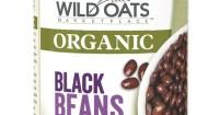 OHWN Walmart Wild Oats black beans