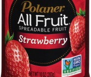 Polaner All Fruit Relaunches As Non-GMO Project Verified