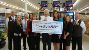 Stater Bros. Charities Heart Month Campaign Raises Record $543K