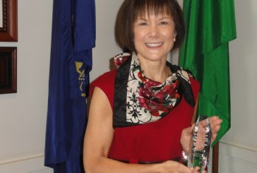Woman Executive Of The Year 2014: Unified Grocers' Sue Klug