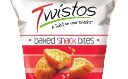 Twistos Baked Snack Bites Hit Shelves