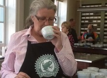 Barnie's CoffeeKitchen Exec Chosen As Judge For Cup Of Excellence