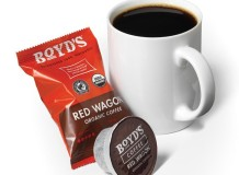 Boyd's Coffee Launches Single-Cup Coffees For Retail And Foodservice