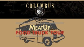 Columbus Foods, Fabio Viviani Hit The Road To 'Meat Up' With Fans