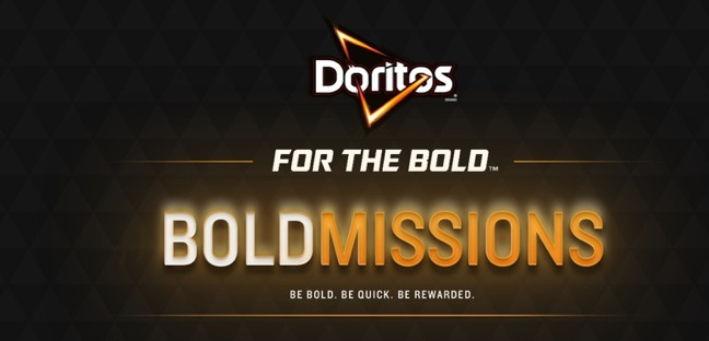 Mystery Doritos Flavors Appear On Store Shelves As Brand Unveils 'Bold Flavor Experiment'