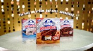 UNILEVER KLONDIKE ICE CREAM BAR