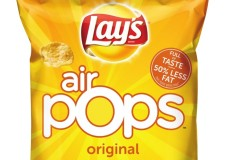 Lay's Air Pops Crisps Debuts New Flavor As Product Broadens Distribution